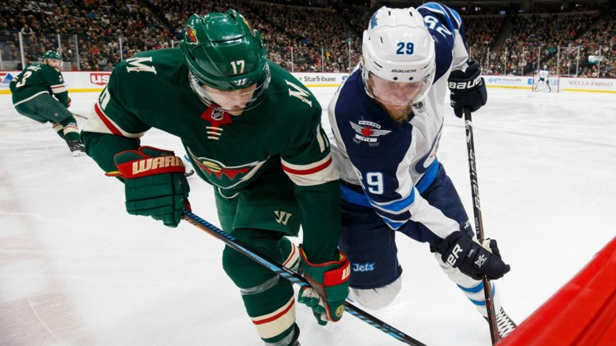 Don't Cool Your Jets on Winnipeg vs. the Wild article feature image