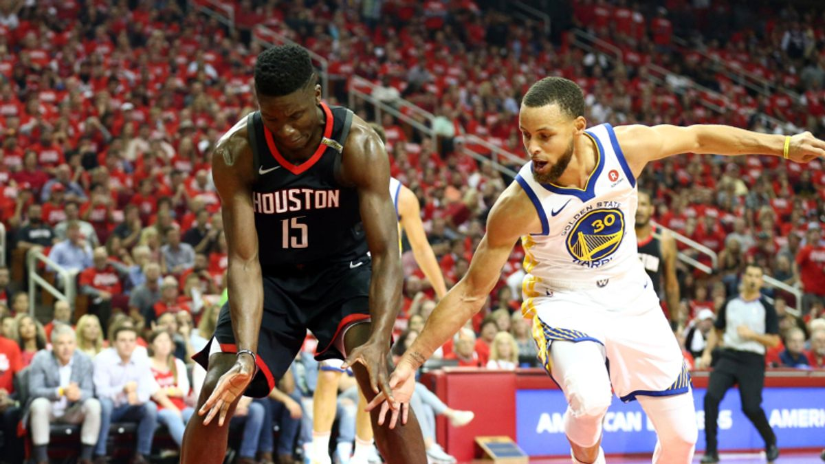 3 NBA Props for Monday: Capela Over/Under 11.5 Points? article feature image