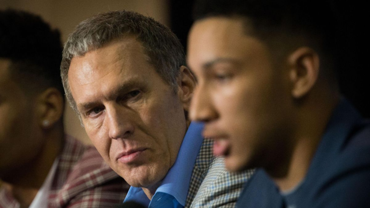 Fake Props for the Insane Bryan Colangelo 76ers Scandal article feature image