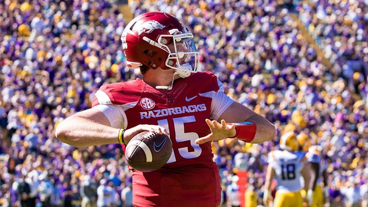 Wilson: 3 Under-the-Radar FBS Win Totals I'm Betting Now article feature image
