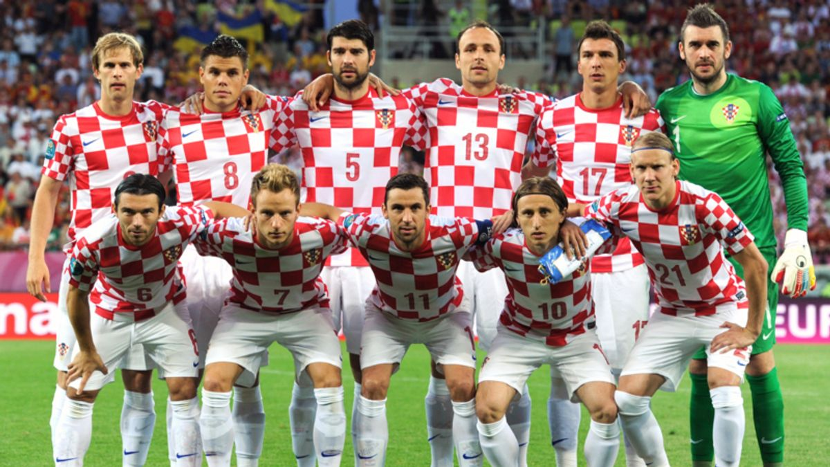 Public Bettors Loving Three World Cup Group Matches article feature image