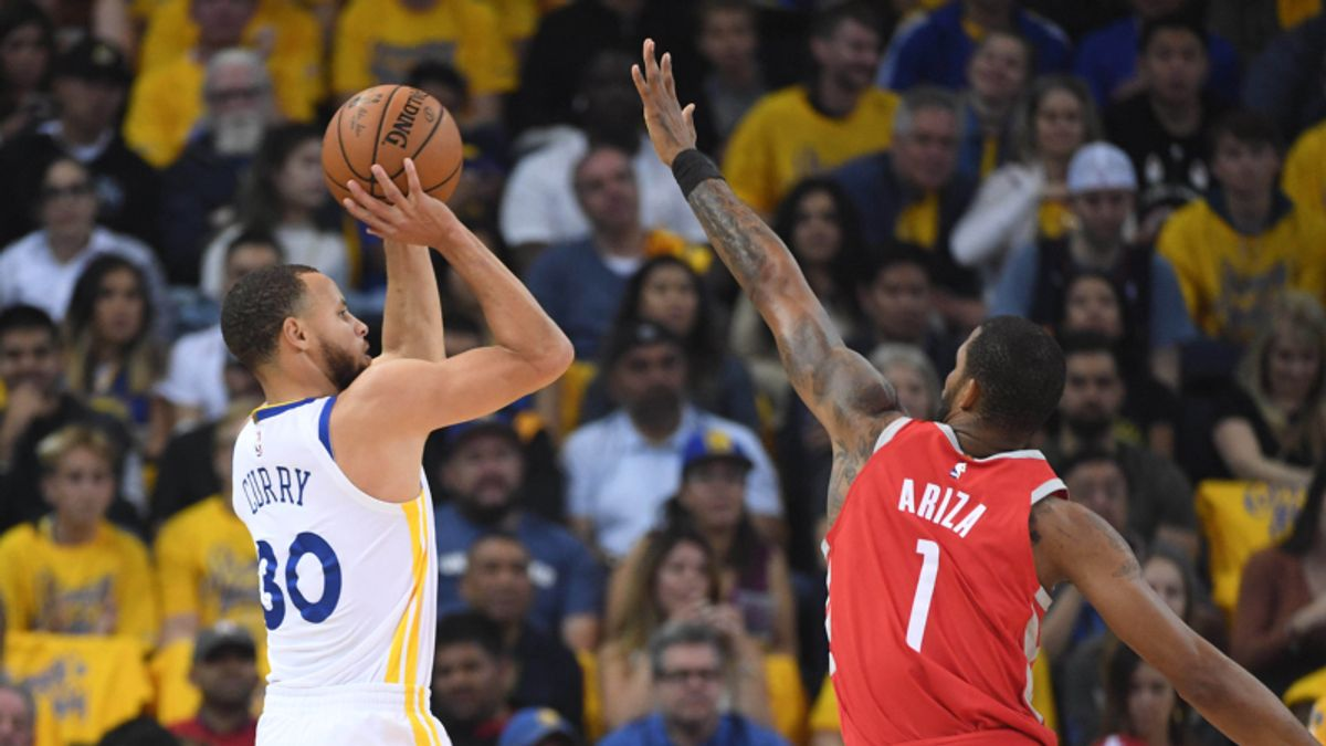 The Angles: Warriors-Rockets Game 7 article feature image