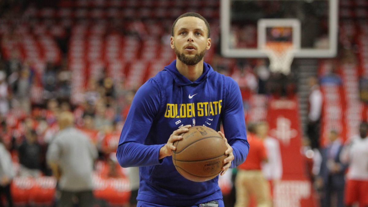 Historical Trends Favor Golden State ATS After Playoff Loss article feature image