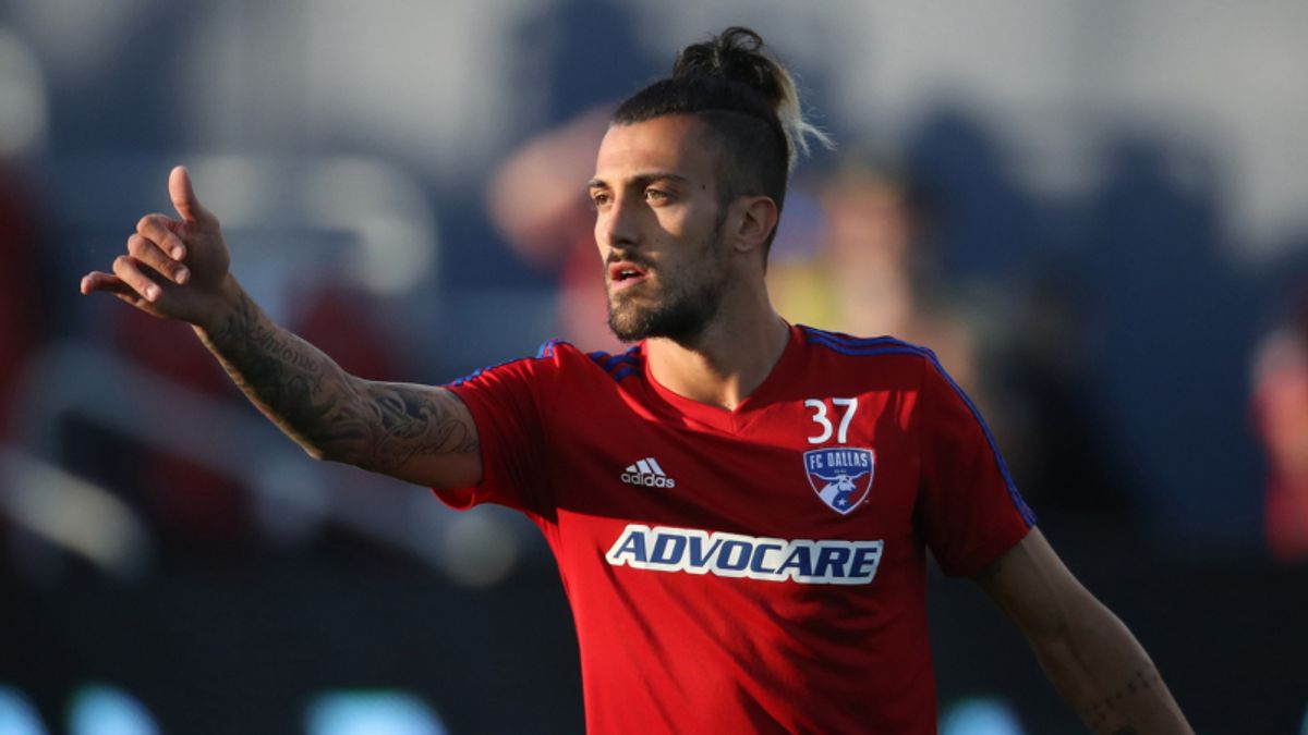 MLS Wednesday Night Betting Preview and 4 Value Picks article feature image