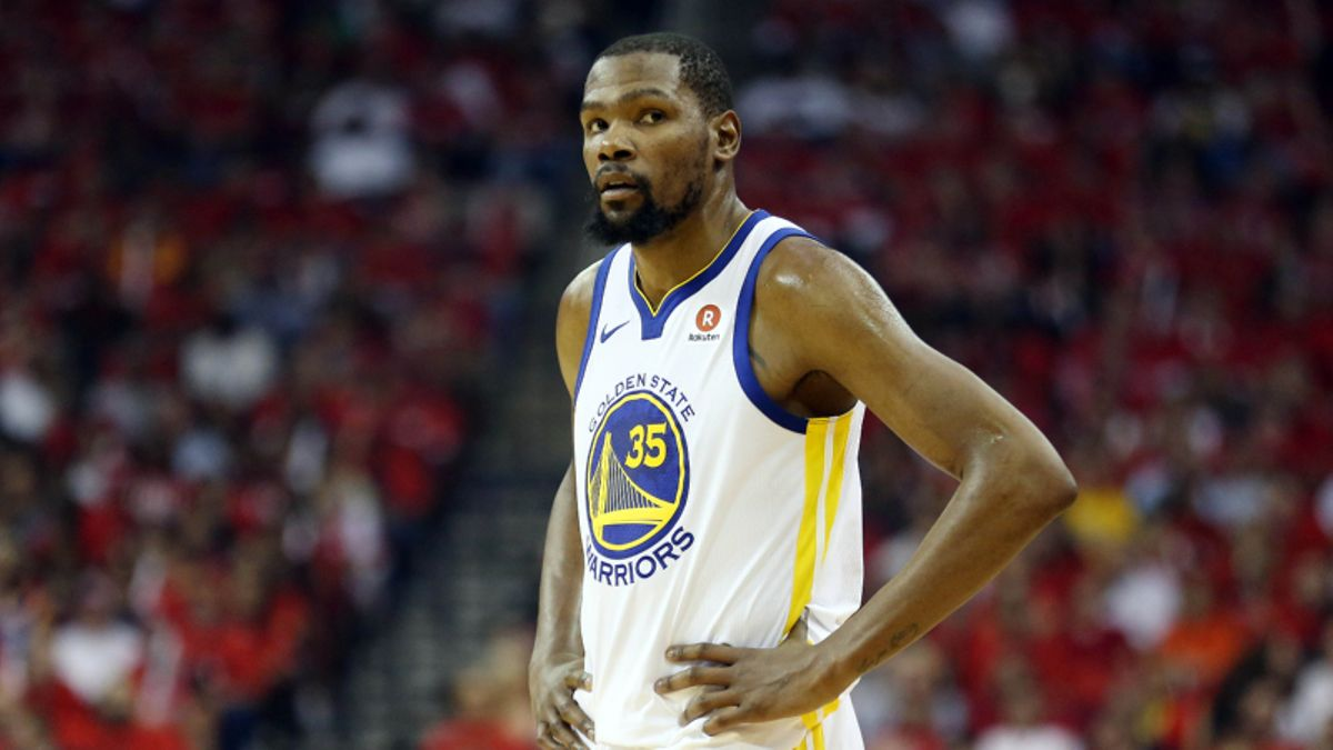 Game 3 Guide: Golden State Goes for 16 Straight in the Playoffs at Home article feature image