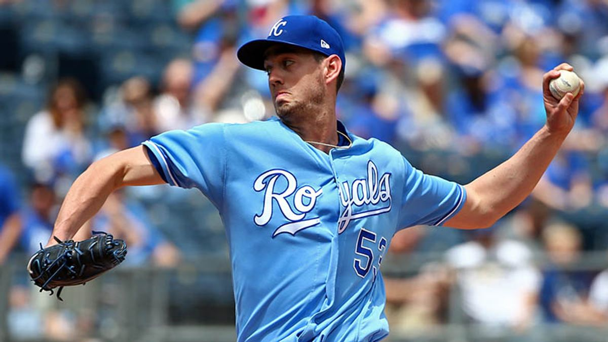 Wednesday's MLB Over/Under: Will Outburst of Runs Continue in Royals-Orioles? article feature image