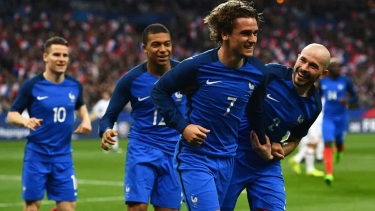 Germany and France Early Favorites to Win Euro 2020 article feature image