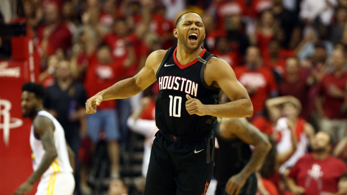 Locky: Is There Value in Houston at Home for Game 7? article feature image