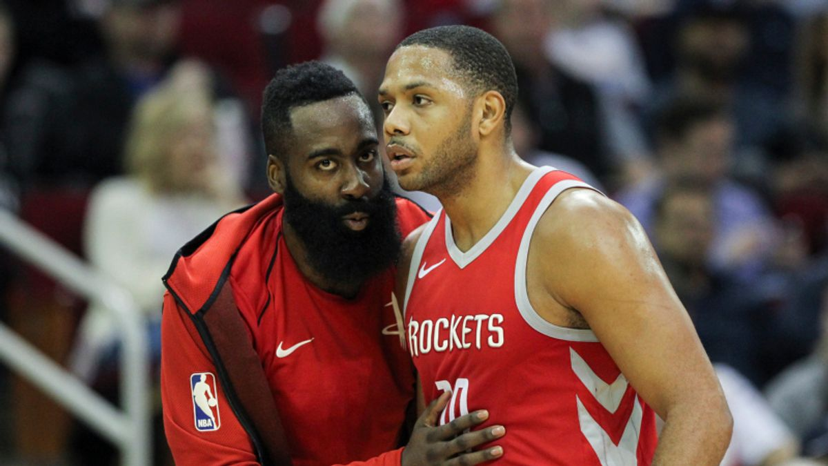 Mears: What the Rockets Will Look Like Without Chris Paul article feature image