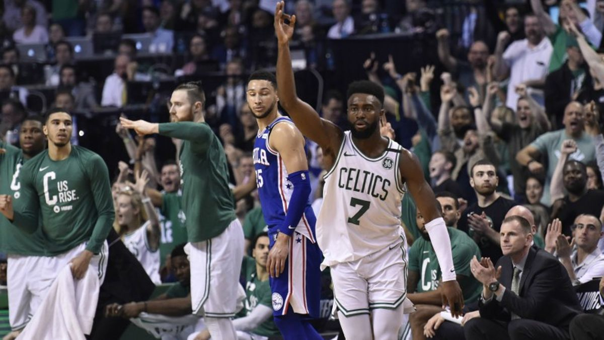 13 Times And Counting: Celtics Continue to Cash as Massive In-Game Dogs article feature image