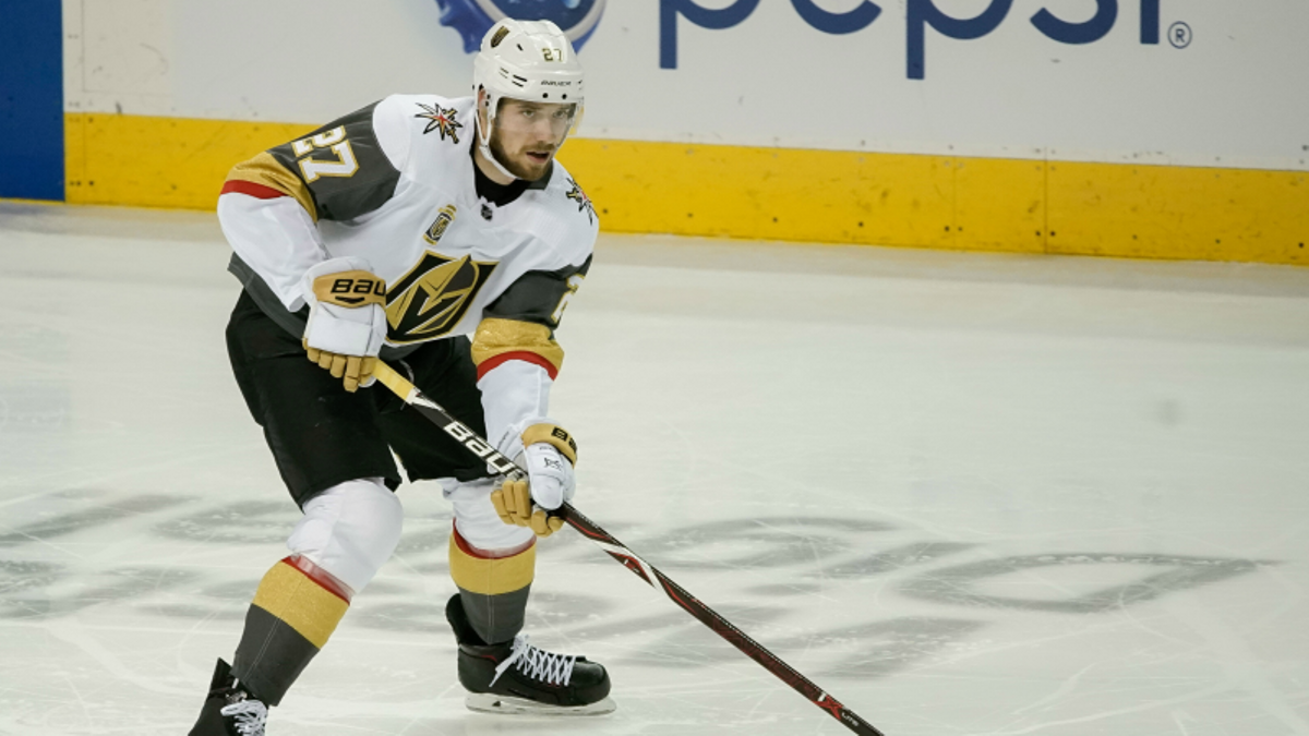 BlackJack's Plays of the Day: The Golden Knights Return article feature image