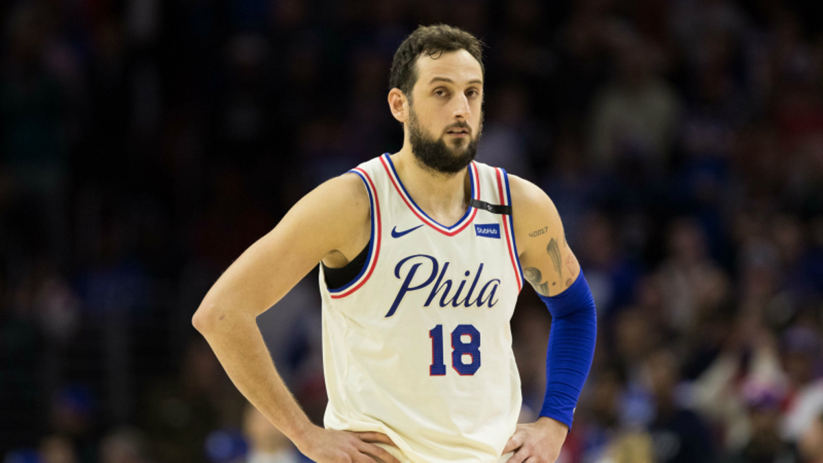 Four 76ers Flaws: Are They Fatal or Merely Flesh Wounds? article feature image