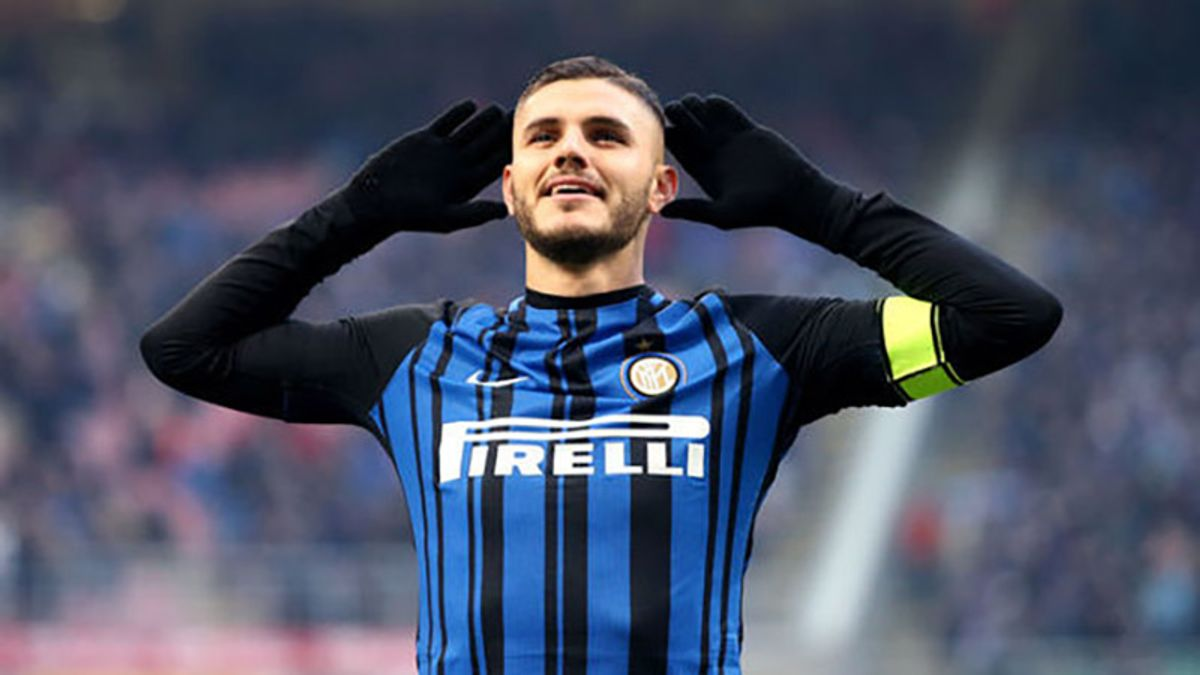 Inter Can't Play it Safe vs. Lazio With Champions League Bid on the Line article feature image