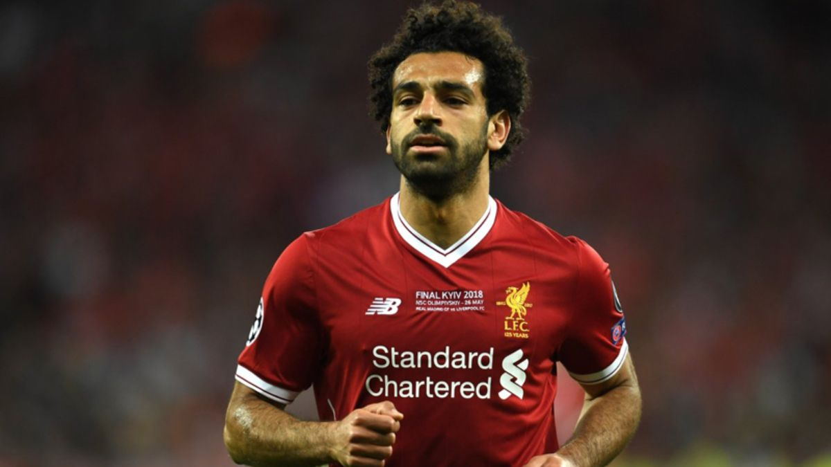 Betting Market Quickly Responds After Mo Salah Injury article feature image