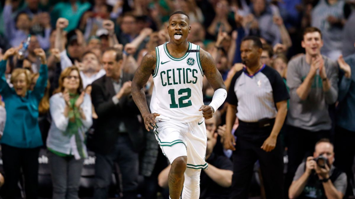 3 NBA Props for Sunday: Rozier Over/Under 18.5 Points? article feature image