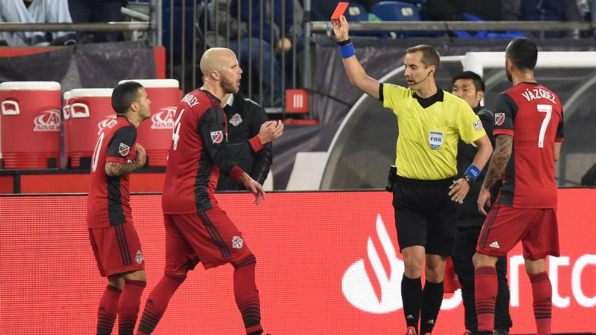 MLS Week 12 Betting Preview and Value Plays article feature image