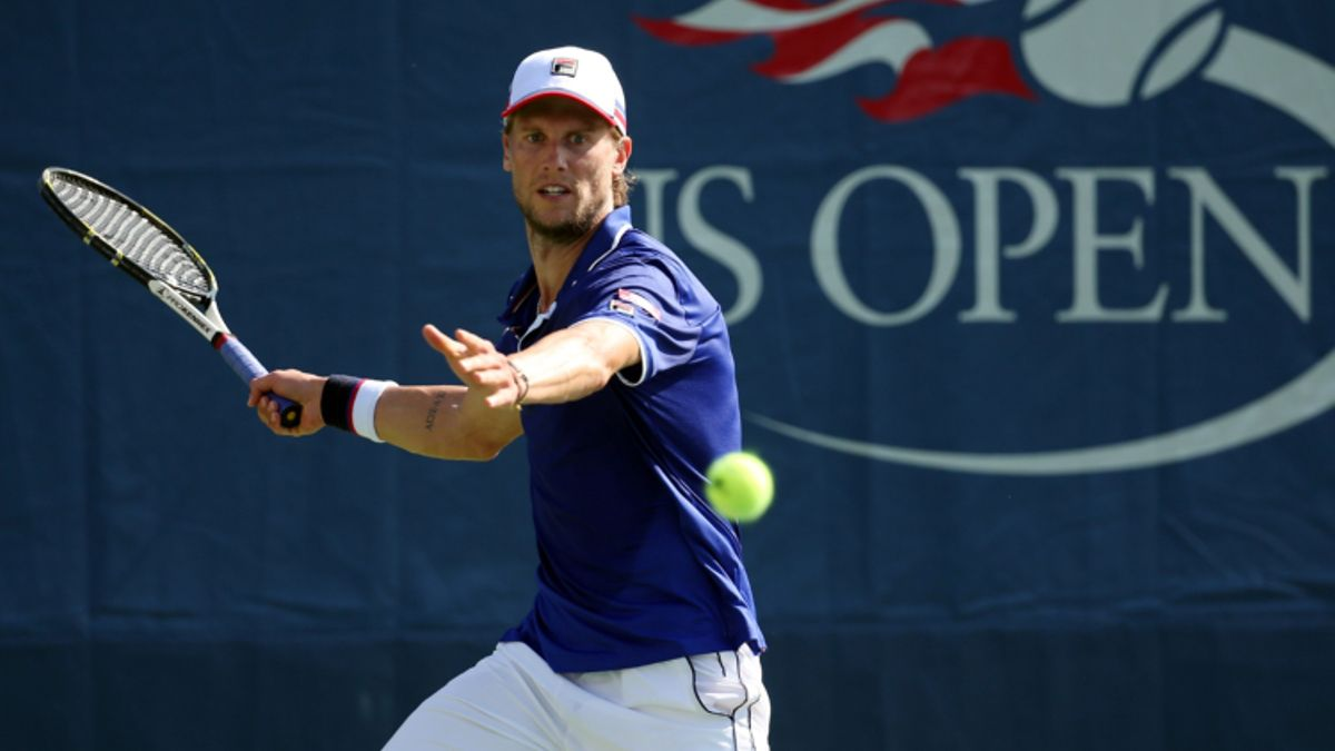 """Daily ATP Hitter: Will Lucas Pouille Continue """"Road"""" Heroics In Italy article feature image"""