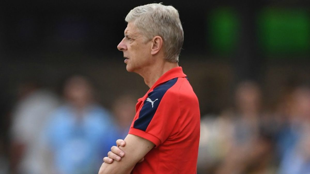 Who Will Arsene Wenger Manage Next? article feature image