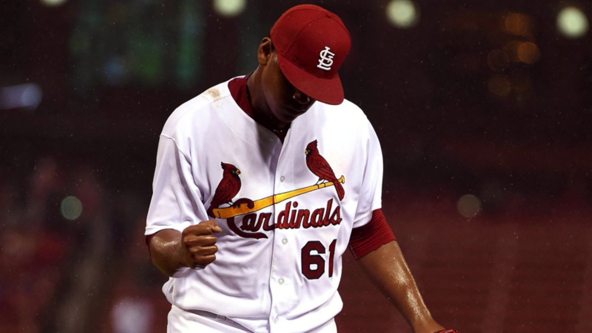MLB Betting Notes: What to Expect in the Long-Awaited Return of Alex Reyes article feature image