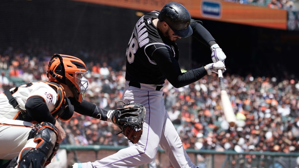 The 4 MLB Games Sharps are Betting Sunday Afternoon article feature image