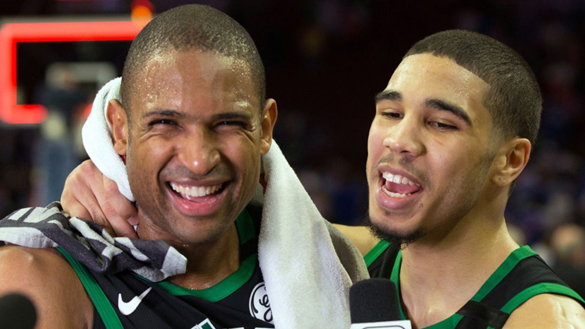 Beware of the Underdog: Celtics Eyeing NBA Playoff History in Tonight's Game 4 article feature image