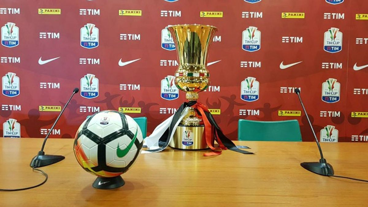 Coppa Italia Final: Will Juventus' Experience Prove Too Much for AC Milan? article feature image