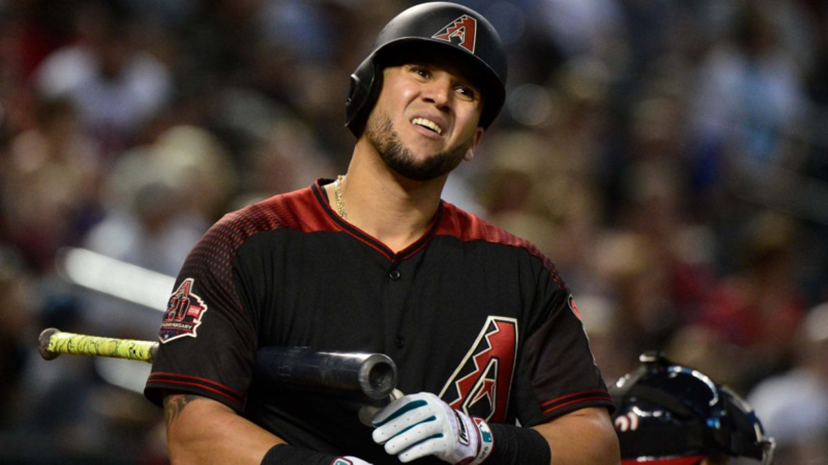MLB Betting Notes: What Happened to the Diamondbacks? article feature image