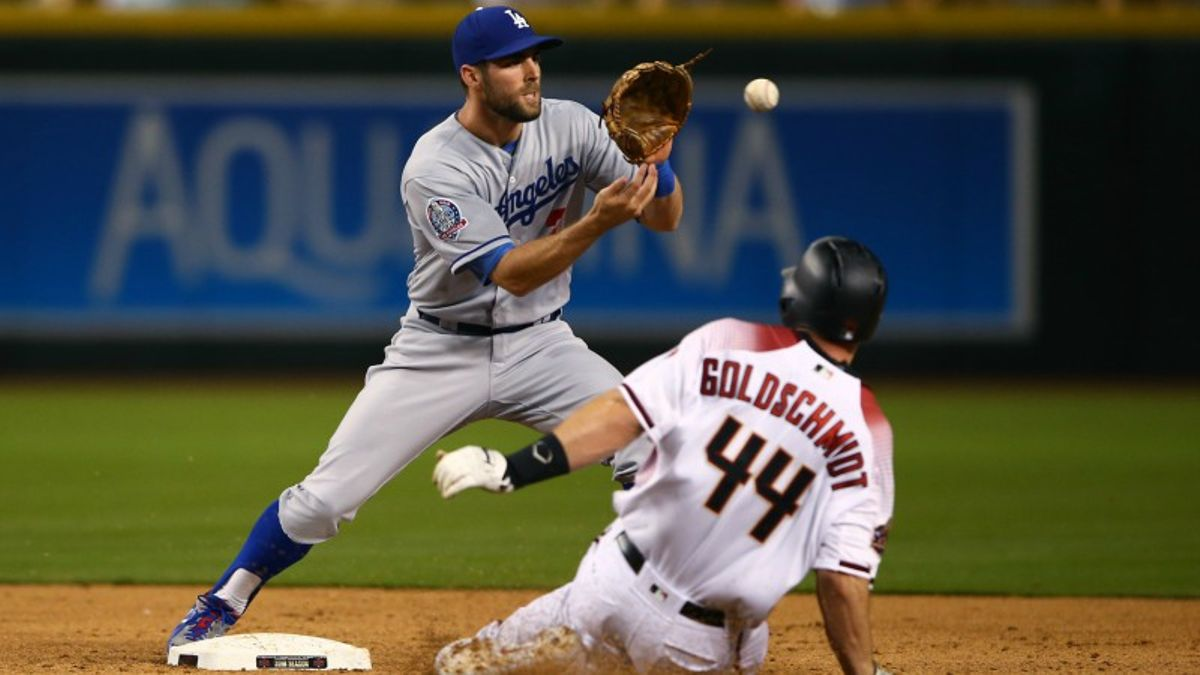 MLB April 2018 Betting Recap: Historic First Month for Public Favorites article feature image