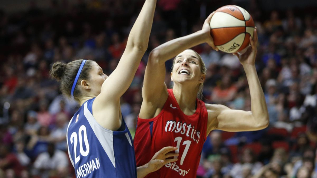 A Profitable Betting System for Tonight's Aces-Mystics Matchup article feature image