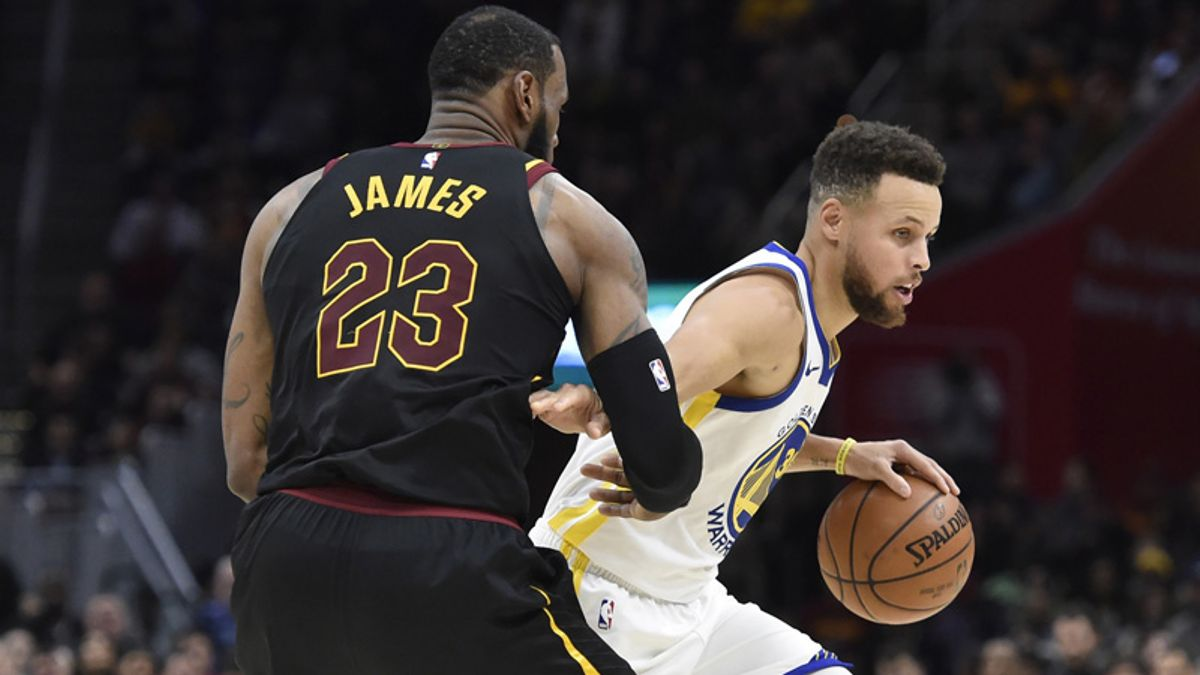 Analysis and Odds for the 2018 NBA Finals article feature image