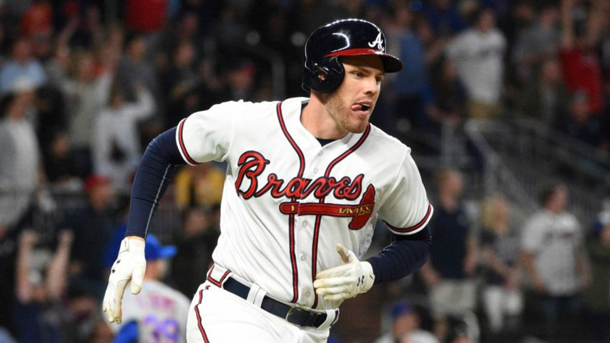 MLB Betting Notes: Blue Jays and Braves Flying Under the Radar article feature image