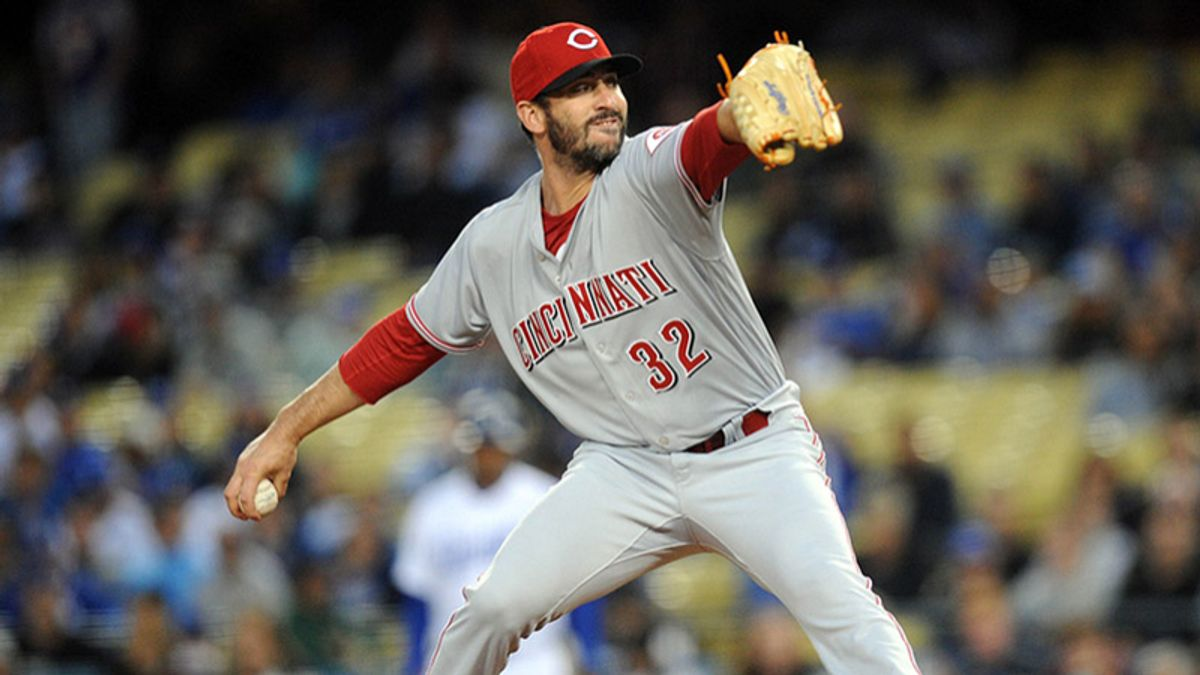 Wednesday MLB Betting Notes: Harvey Day by the Bay article feature image