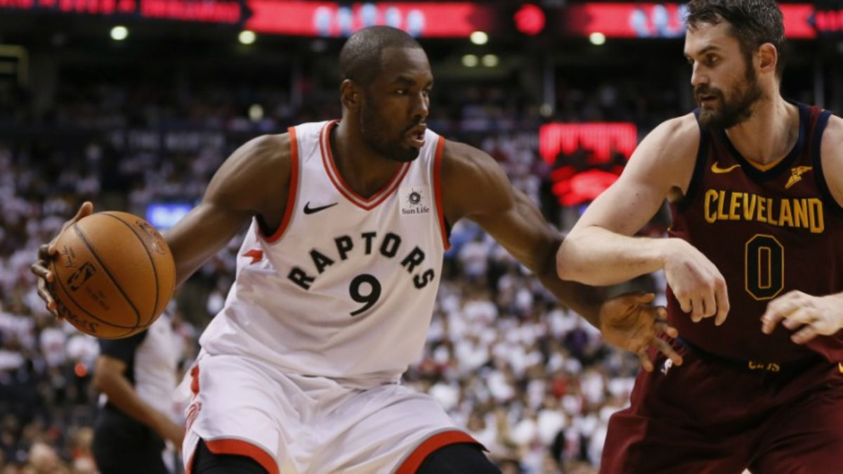 3 NBA Props for Saturday: Ibaka Over/Under 5.5 Rebounds? article feature image