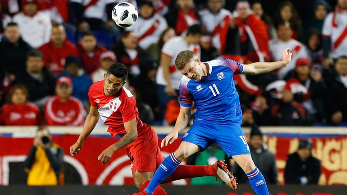 Goodman: Three World Cup Underdogs That Could Make Some Noise article feature image