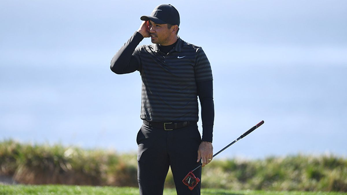 Jason Day Withdraws From Pro-Am, But Don't Write Him Off at the Memorial article feature image