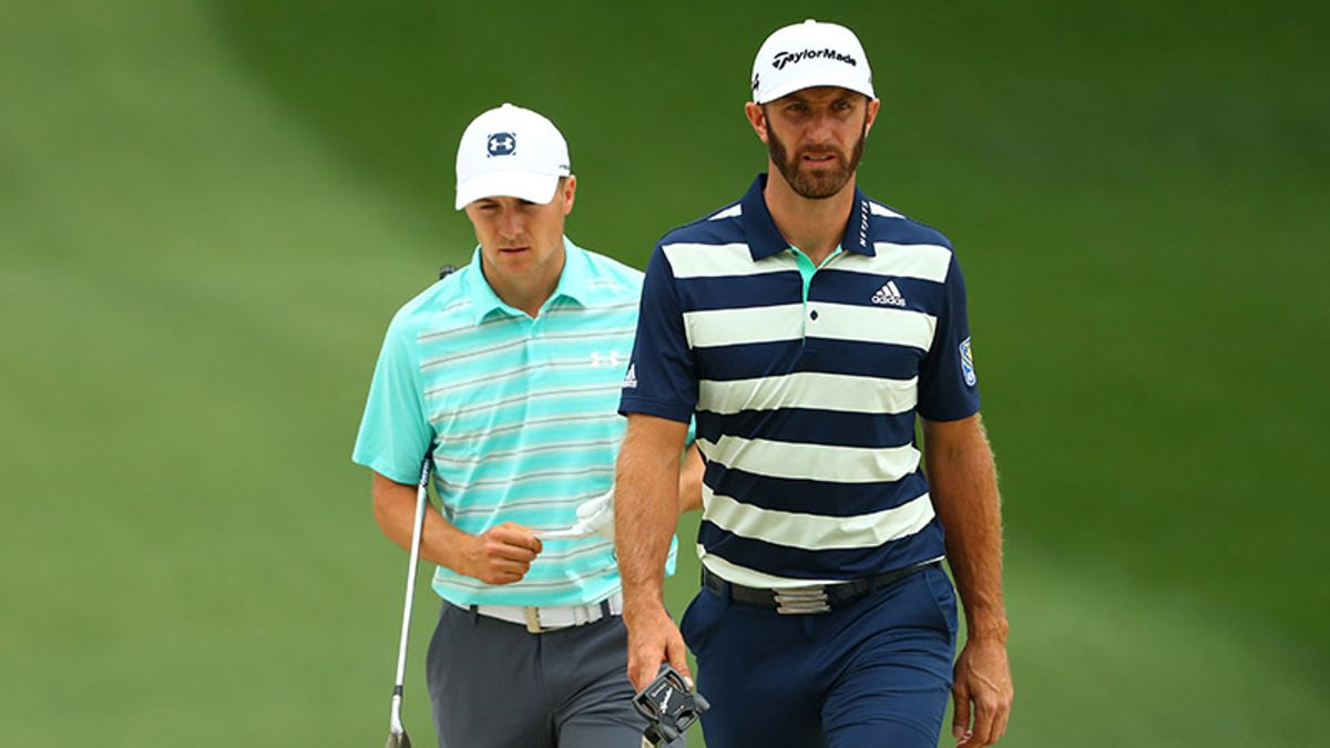 Sobel's Players Championship Mega Preview: Finally, Looking Out for No. 1 article feature image