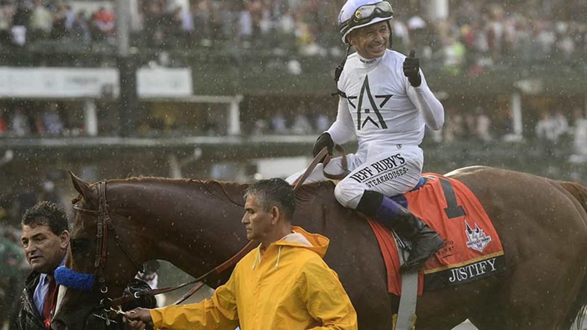 This Week in Made-Up Odds: Let the Triple Crown Hyperbole Begin! article feature image
