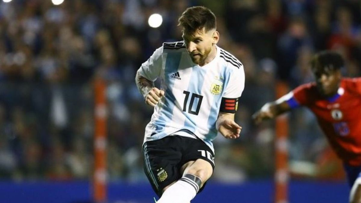 Should You Fade Argentina at the World Cup? article feature image