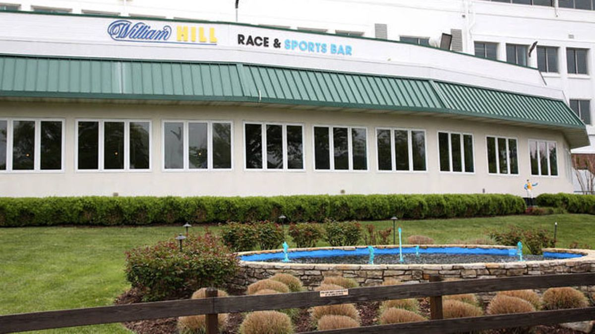 New Jersey's Monmouth Park Targeting May 28 for Legalized Sports Betting article feature image