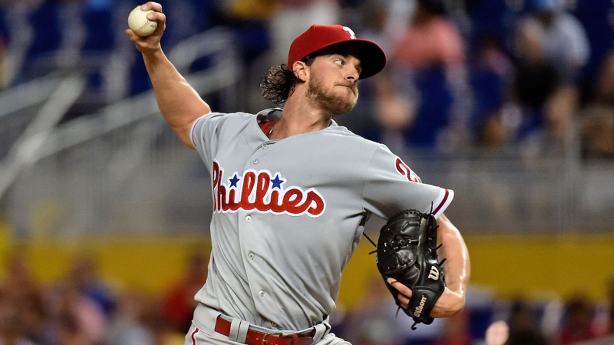 Sunday's MLB Over/Under: Nola, Flaherty To Meet in Series Finale article feature image