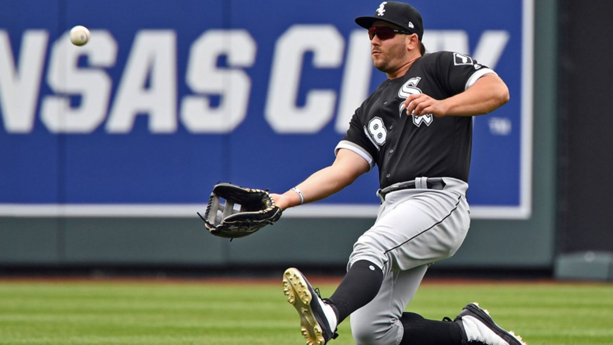 Moose Alert: White Sox Drop the Ball for First 5 Inning Bettors article feature image