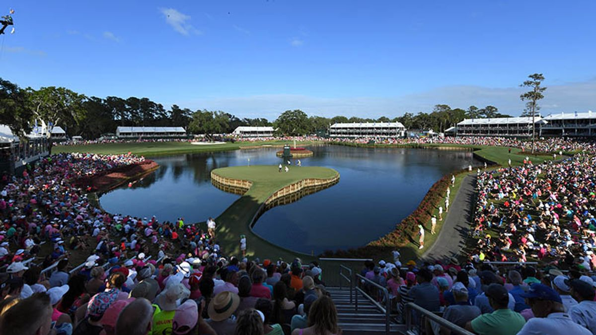 Sobel: Why You Shouldn't Treat the Players Championship Like a Major article feature image