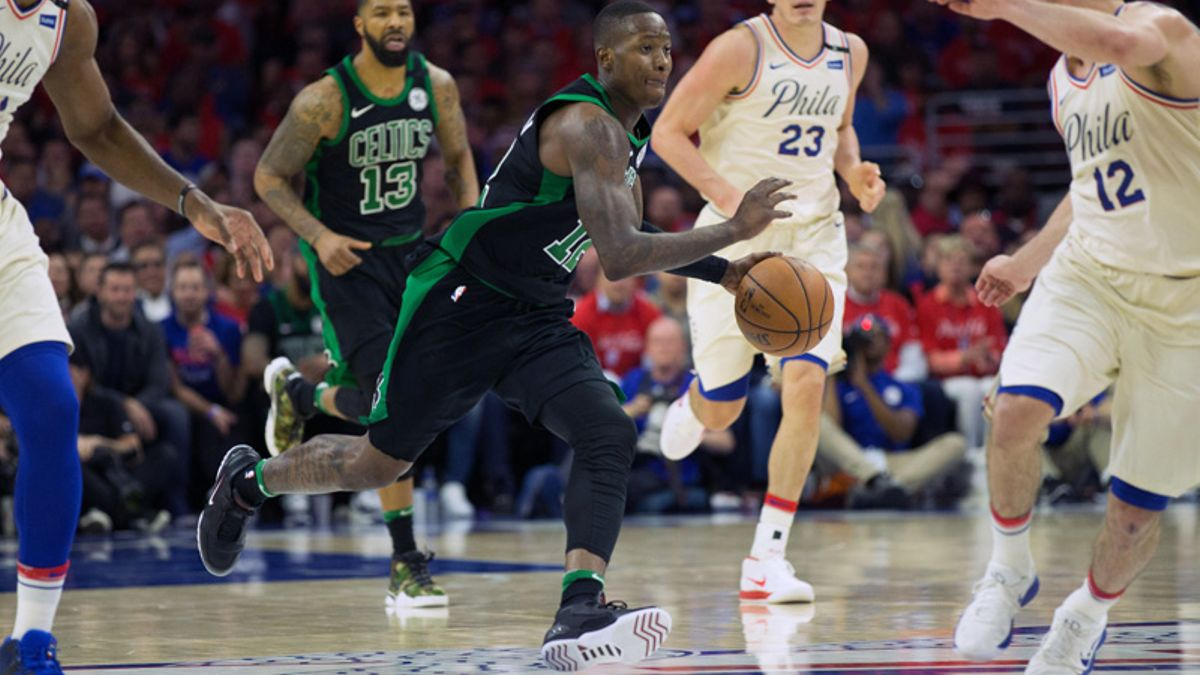 Bettors Moving Celtics from Small Dogs to Small Favorites in Game 5 article feature image