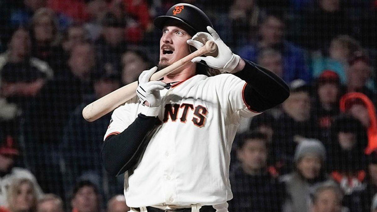MLB Betting Preview: Samardzija vs. Kuhl at PNC Park article feature image