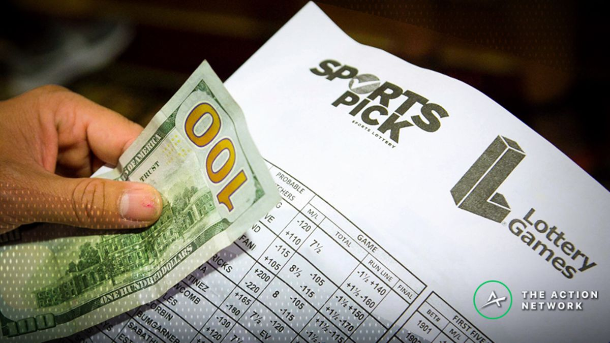 Bankroll management betting sports books college football betting against the spread