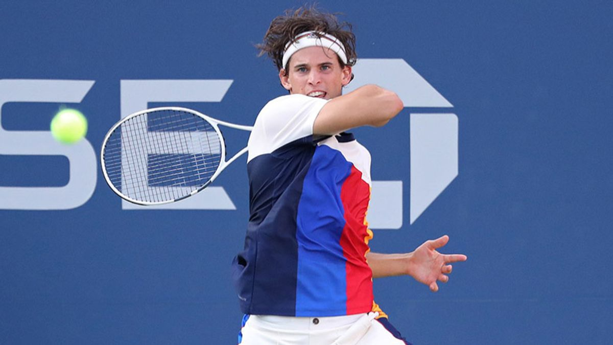 Sunday's ATP Daily Hitter: Which Young Star Will Come Out on Top in Madrid? article feature image