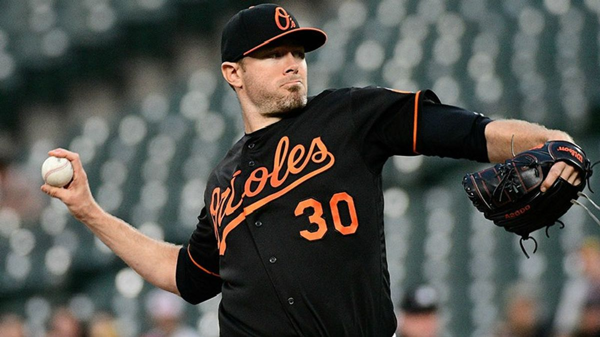 MLB Betting Notes: Bad Teams Matter, Plus Afternoon Action article feature image