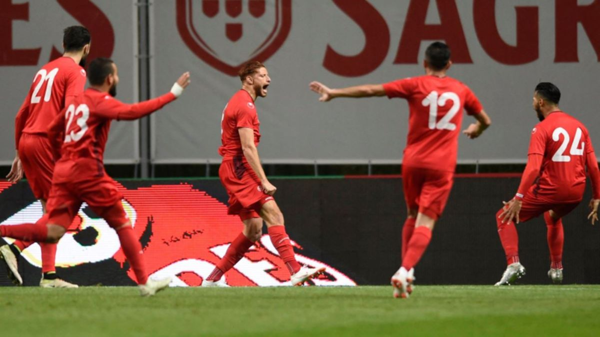 Tough Draw Will Likely Condemn Tunisia To World Cup Disappointment article feature image
