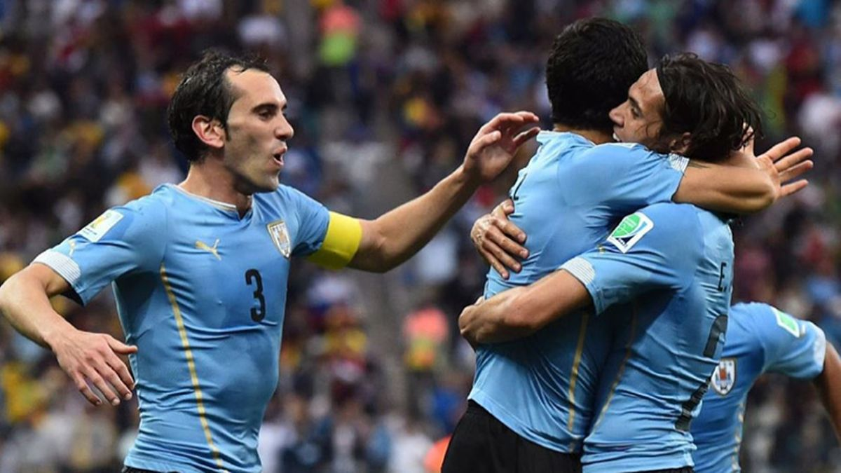 Will Uruguay Cruise Through Group A? article feature image