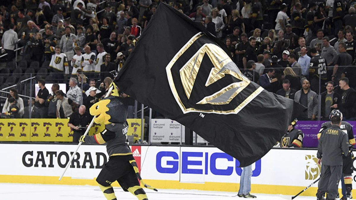 Knights-Jets: Did The Box Score Lie To Us In Game 3? article feature image